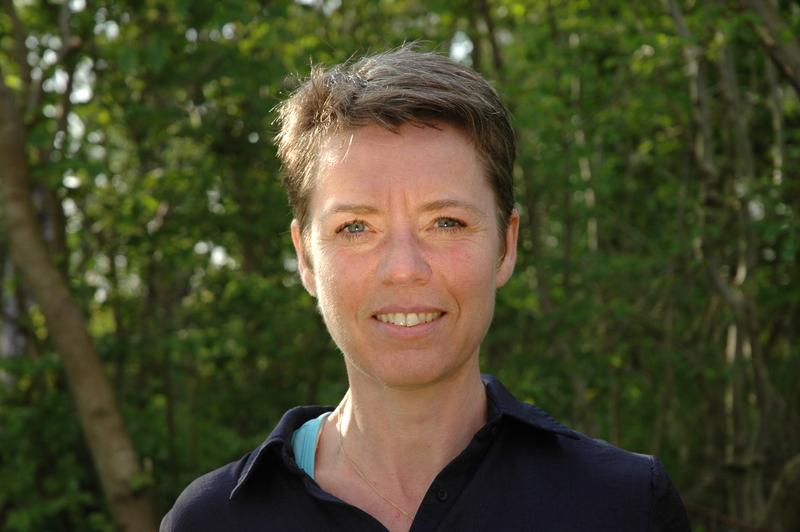 Anne Paaske